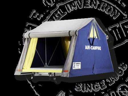 Air-Camping Dachzelte