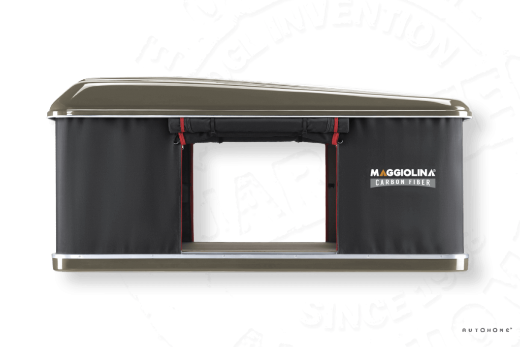 1-Maggiolina Carbon Fiber