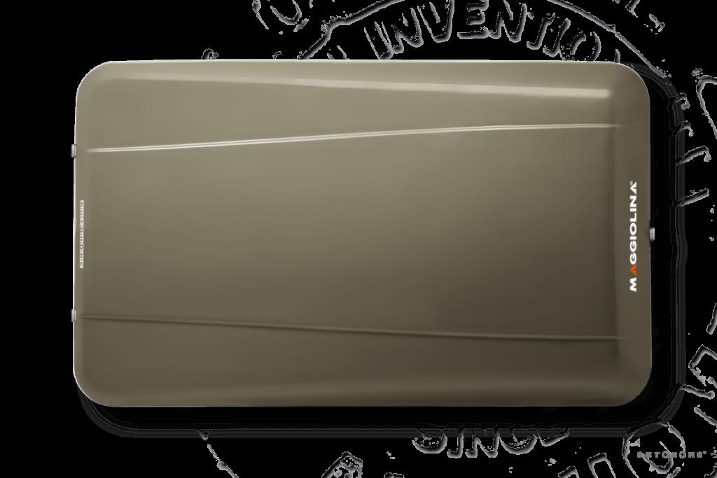 5-Maggiolina Carbon Fiber
