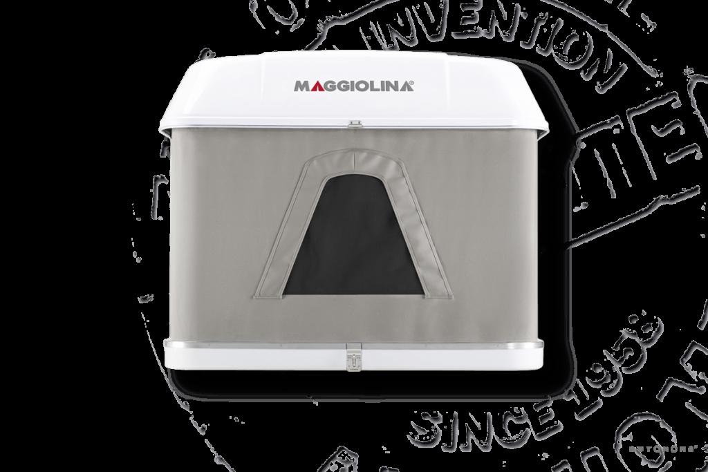 4-Maggiolina Extreme Gray