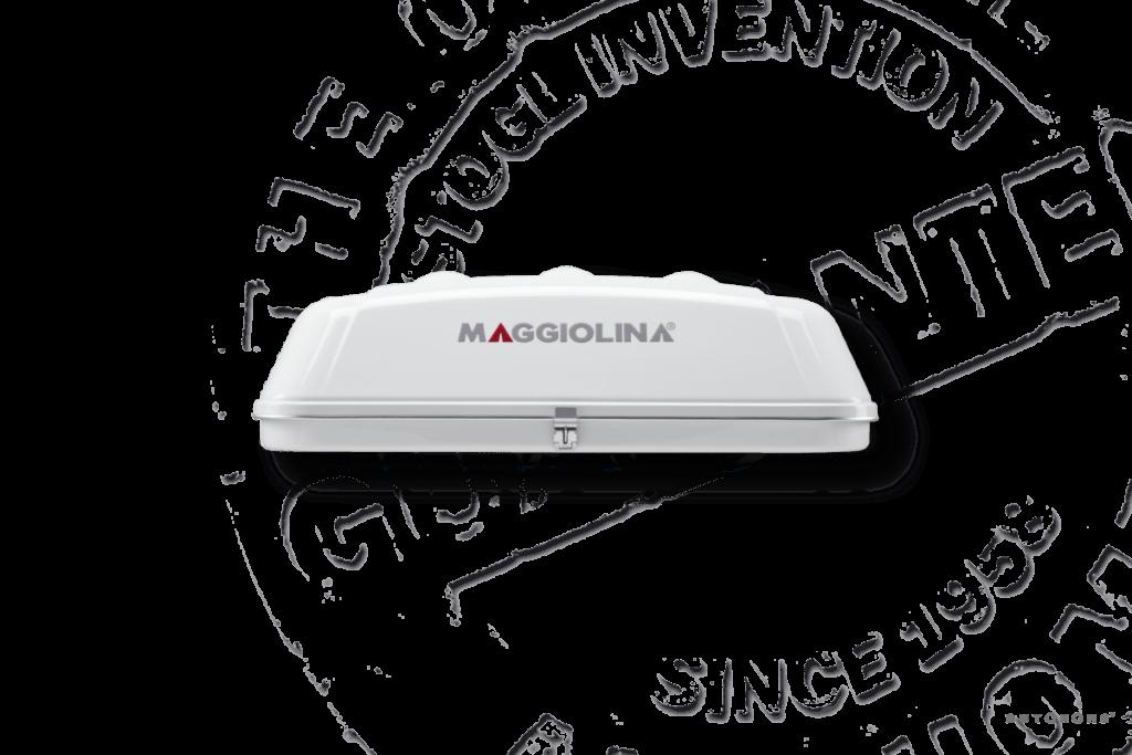8-Maggiolina Grand Tour Gray