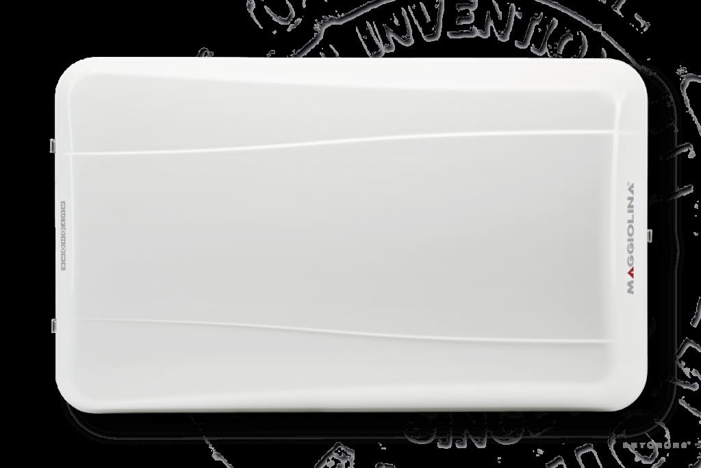5-Maggiolina Airlander Gray