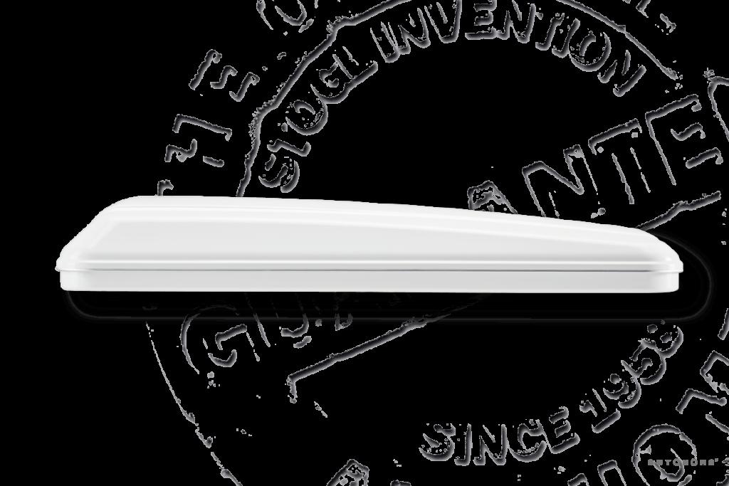 10-Maggiolina Airlander Gray