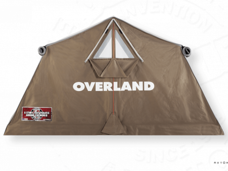 2-Overland Safari