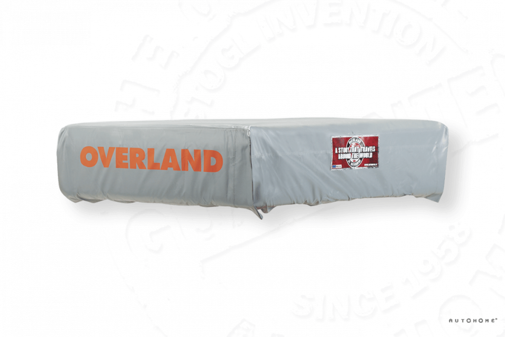 3-Overland Safari