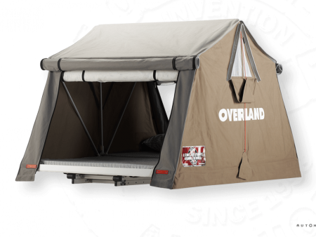 1-Overland Safari