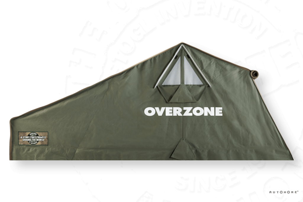 1-Overzone