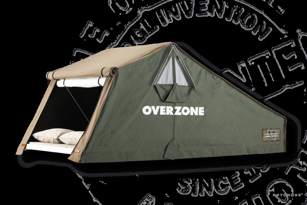 2-Overzone